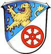 Wappen/Stadtlogo von Rheingau-Taunus-Kreis