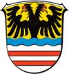 Wappen von Wetteraukreis