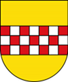 Wappen Hamm in Westfalen