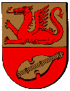 Wappen Alzey-Worms