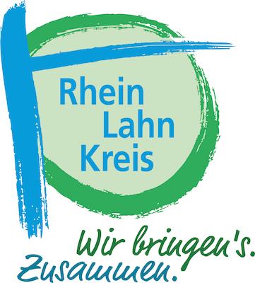 Wappen von Rhein-Lahn-Kreis