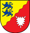 Wappen von Kreis Rendsburg-Eckernförde