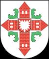 Wappen von Kreis Segeberg