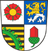 Wappen Altenburger Land