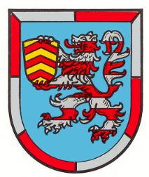 Wappen von Verbandsgemeinde Pirmasens-Land