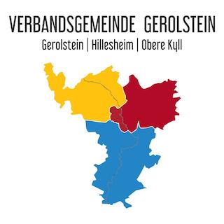Wappen von Verbandsgemeinde Gerolstein