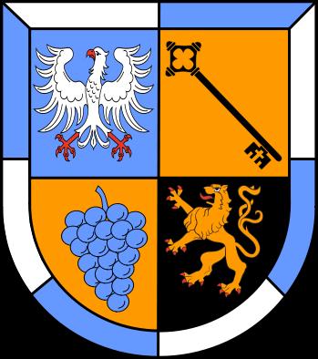 Wappen von Verbandsgemeinde Freinsheim