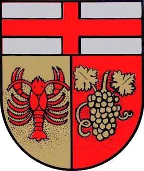 Wappen von Verbandsgemeinde Bernkastel-Kues