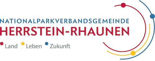 Wappen von Nationalparkverbandsgemeinde Herrstein-Rhaunen