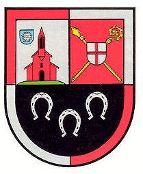 Wappen von Verbandsgemeinde Eisenberg (Pfalz)