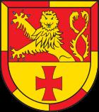 Wappen von Verbandsgemeinde Daaden-Herdorf
