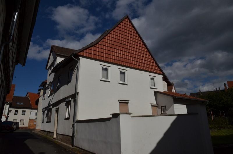 Windgasse 4 - Wanfried