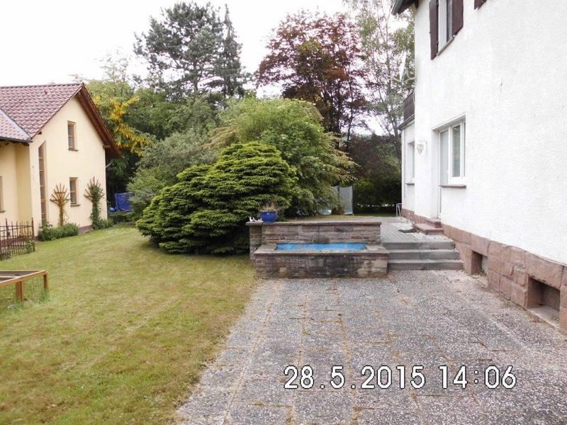 Plouescatstraße 2, Wanfried