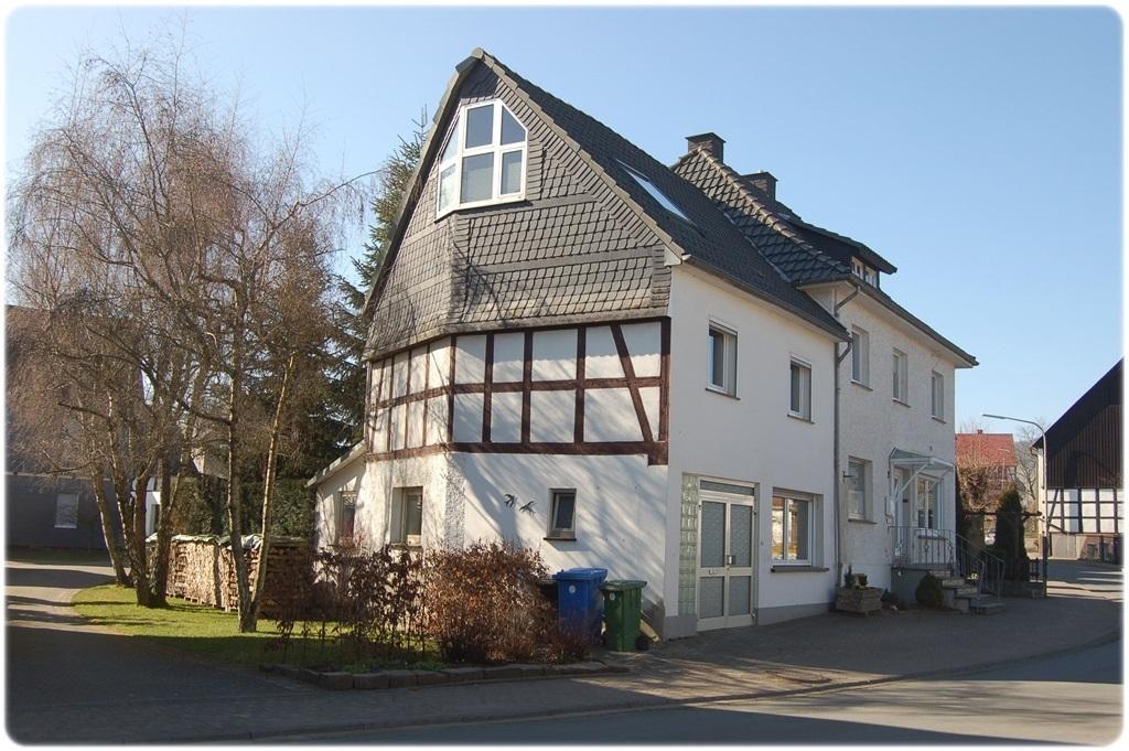 Zwischen Willingen und Winterberg Ideal für 2 Familien!