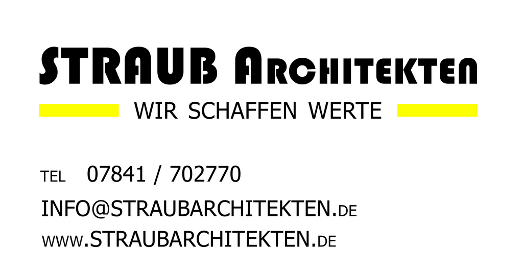EG Wohnung Neubau, Sasbach