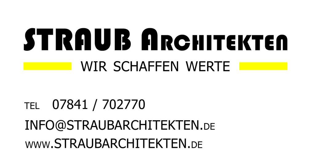 OG Wohnung Neubau, Sasbach