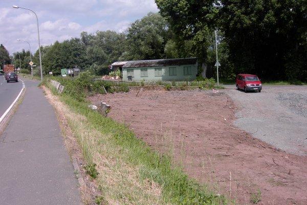 Grundstück in Oberbettingen