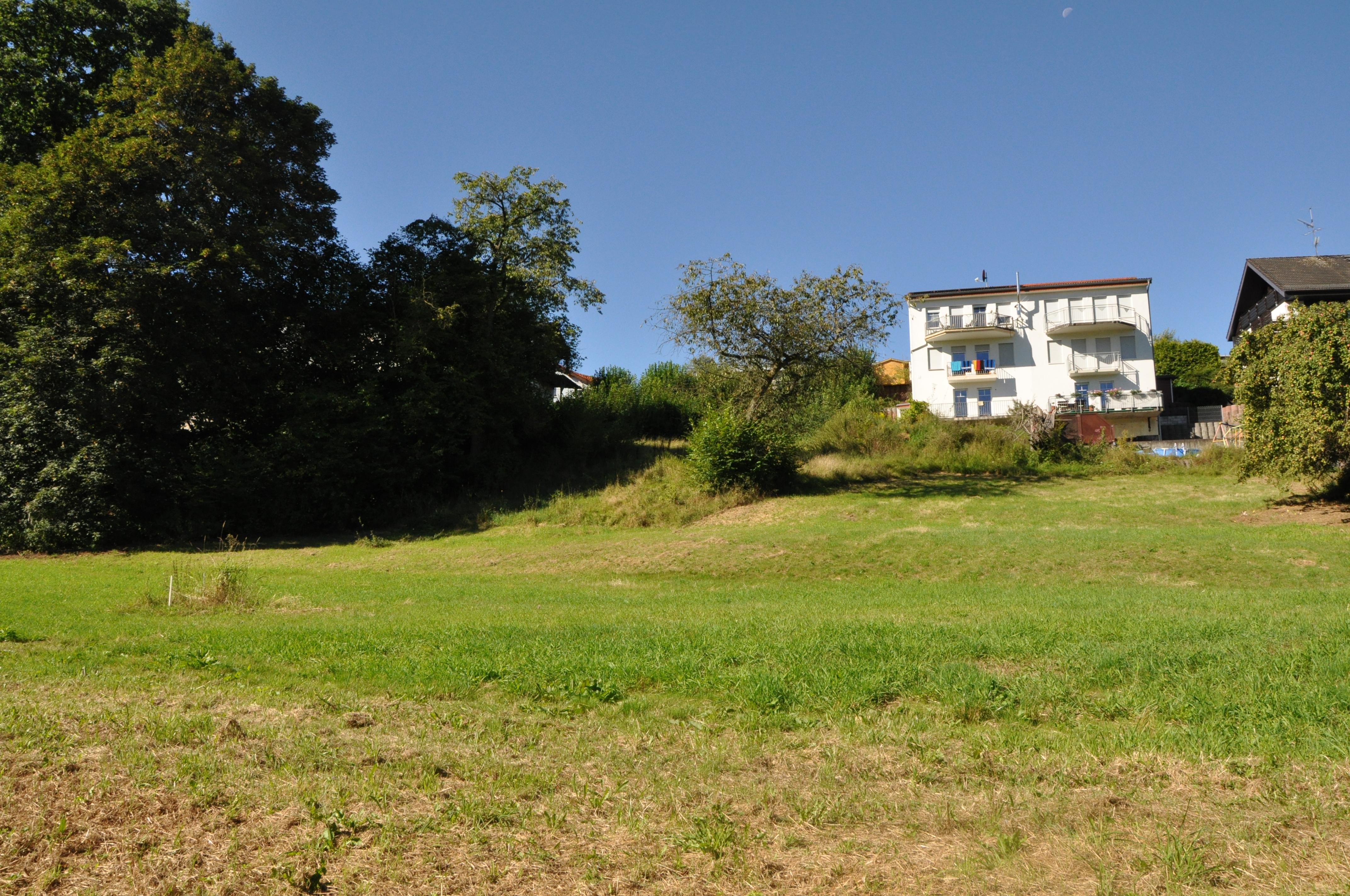 Foto des Entwicklungsareal
