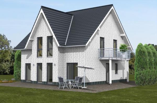 haus freistehendes einfamilienhaus in 35768 siegbach zum. Black Bedroom Furniture Sets. Home Design Ideas