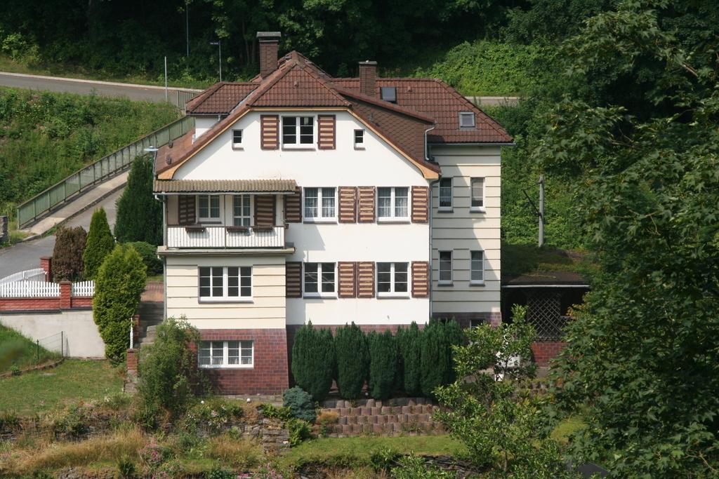 Probstzella – Gepflegtes Wohnhaus für die große Familie