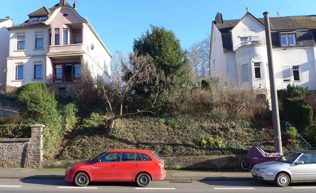 Grundstück in Koblenz