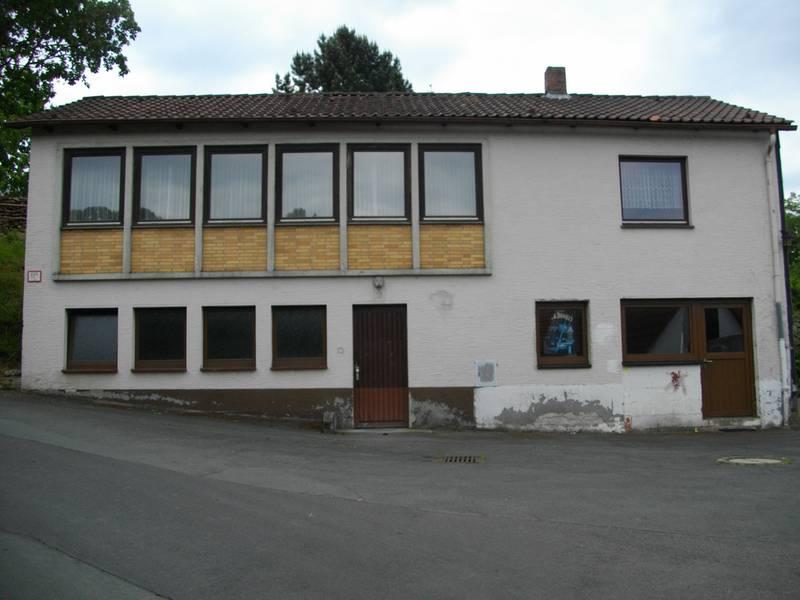 Verkauf Evangelisches Jugendheim im Ortsteil Rollshausen