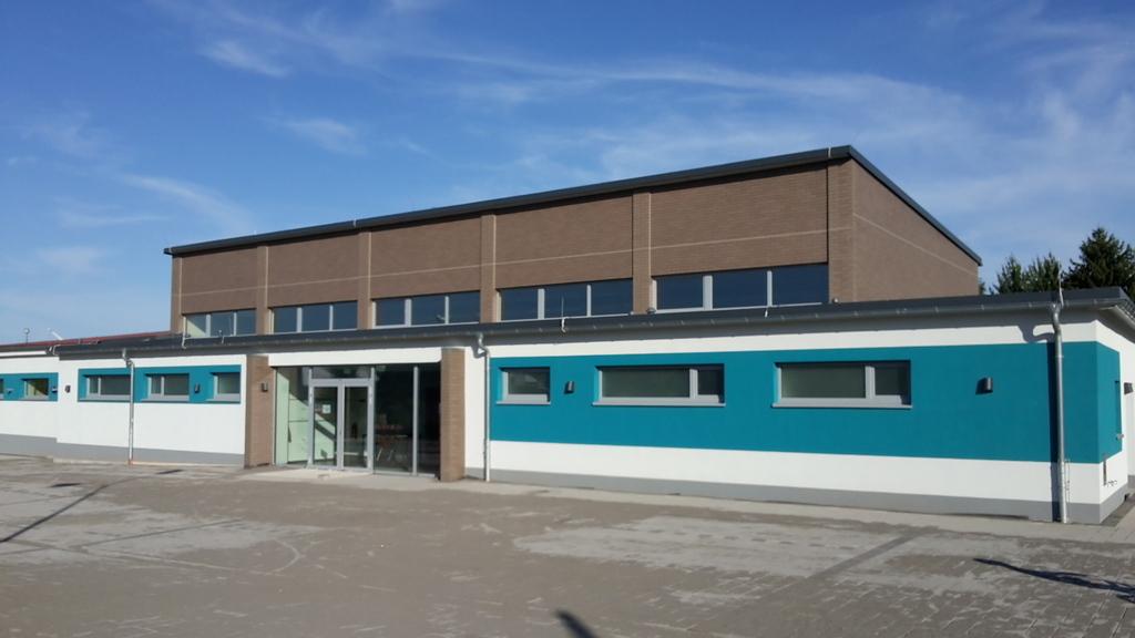 Gaststätte Gemeindehalle Börrstadt