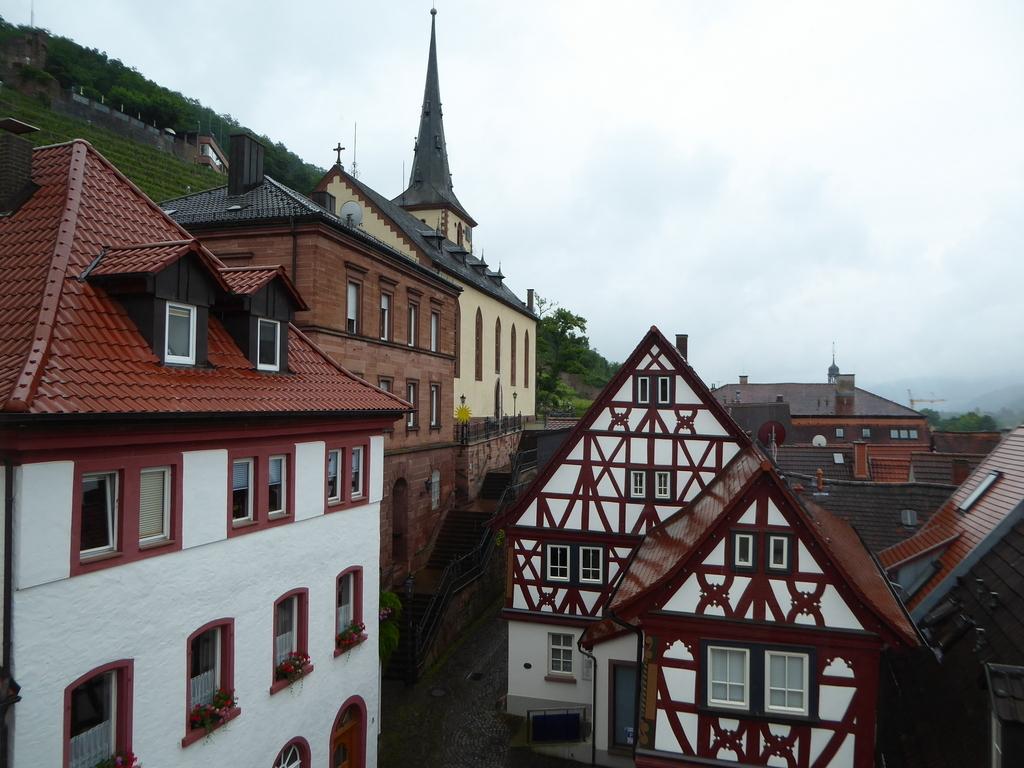 Klingenberg-Altstadt