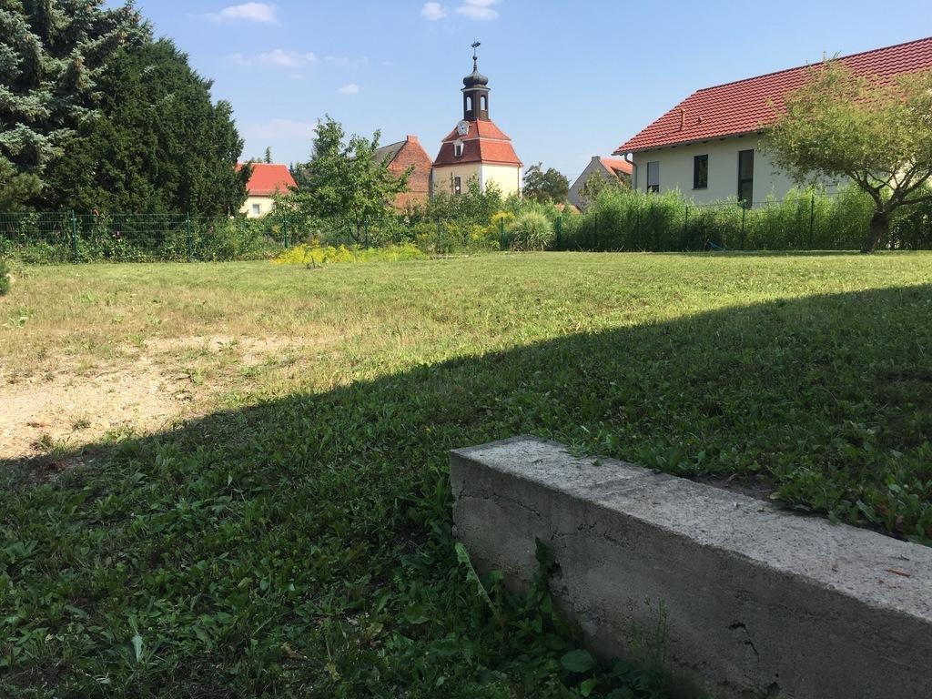 Grundstück, bauträgerfrei in ruhiger, gewachsener Siedlungslage