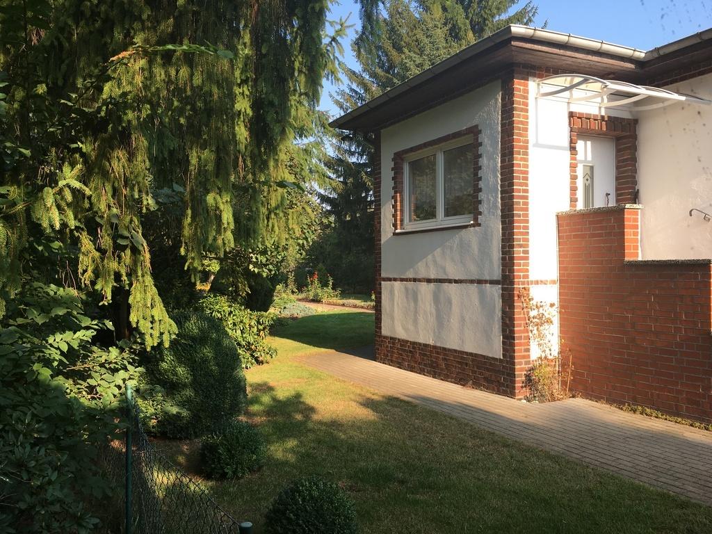 Toplage Einfamiliehaus mit Grundstück oder für Neubau zuverkaufen