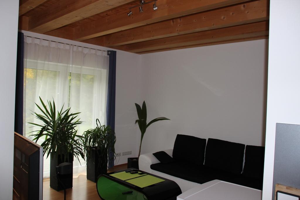 Schöne 2-Zimmer-Wohnung in ruhiger Lage