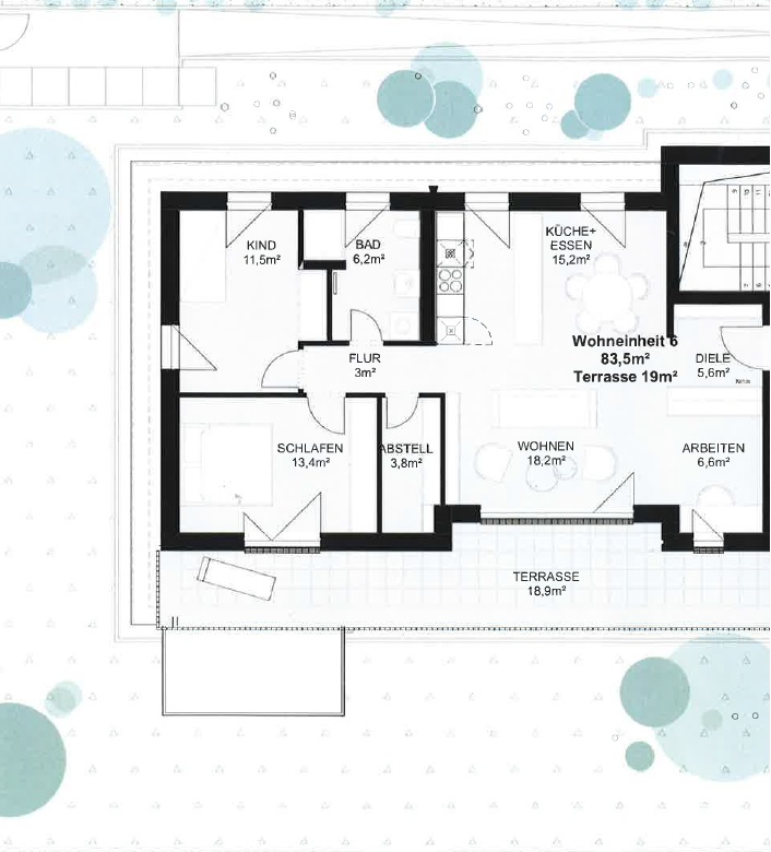 hier mietwohnungen in darmstadt finden. Black Bedroom Furniture Sets. Home Design Ideas