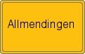 Wappen Allmendingen