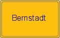 Wappen Bernstadt