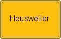 Wappen Heusweiler