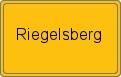 Wappen Riegelsberg