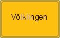 Wappen Völklingen