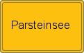Wappen Parsteinsee