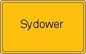 Wappen Sydower