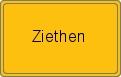 Wappen Ziethen