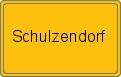 Wappen Schulzendorf