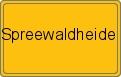 Wappen Spreewaldheide