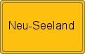 Wappen Neu-Seeland