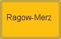 Wappen Ragow-Merz
