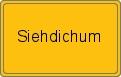 Wappen Siehdichum