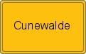 Wappen Cunewalde