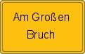 Wappen Am Großen Bruch