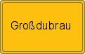 Wappen Großdubrau
