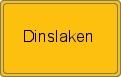 Wappen Dinslaken