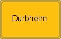 Wappen Dürbheim